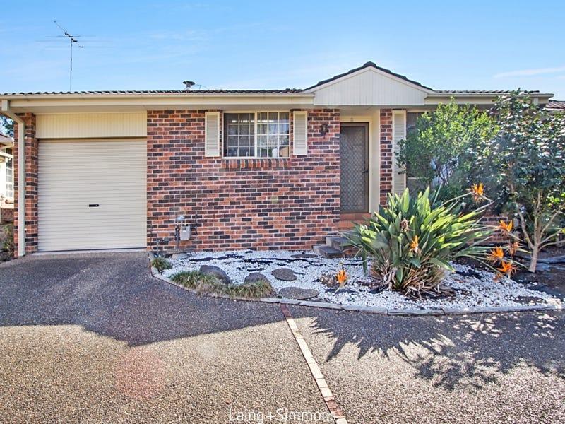 13/5A Binalong Road, Pendle Hill, NSW 2145