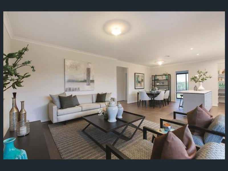 Lot 307 Werribee Crescent, Wollert, Vic 3750