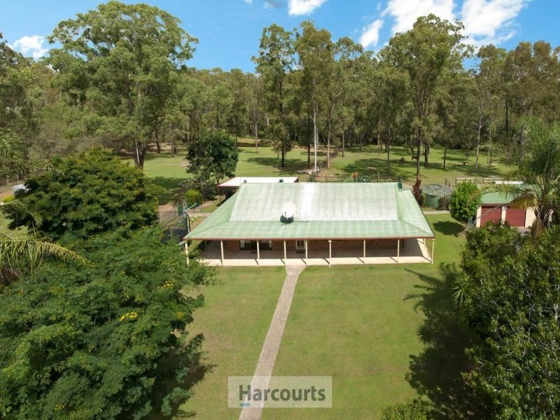 1053 Teviot Road, South Maclean, Qld 4280
