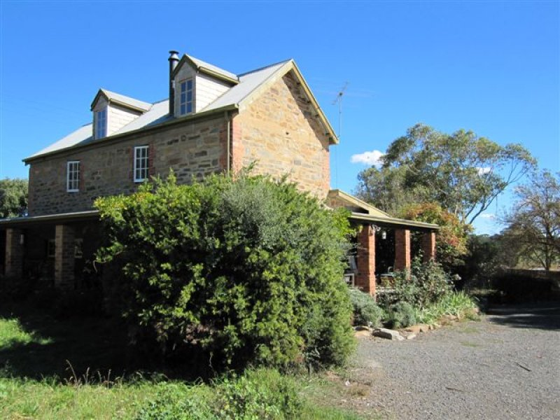 Blocks Road, Birdwood, SA 5234
