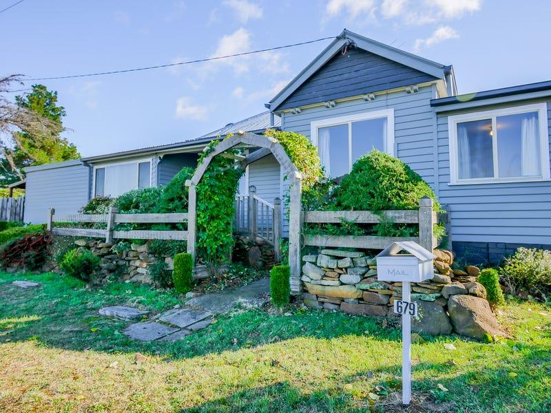679 Tea Tree Road, Tea Tree, Tas 7017