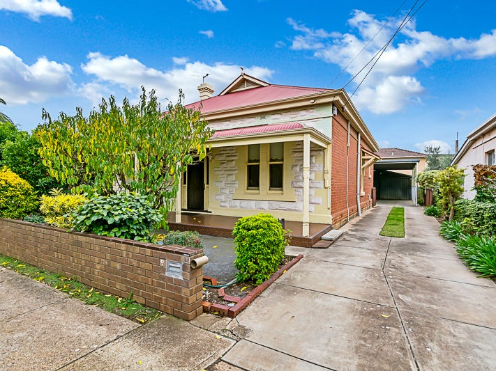 9 Ponsonby Street, West Hindmarsh, SA 5007