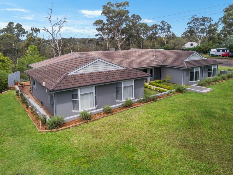 14 Whites Ridge Road, Annangrove, NSW 2156