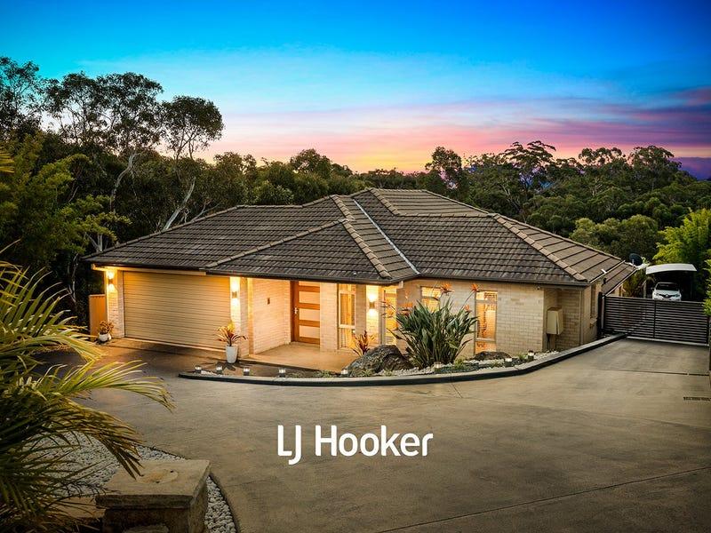 18 Hannah Avenue, Kellyville, NSW 2155