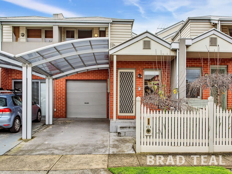 22A Wisewould Street, Flemington, Vic 3031
