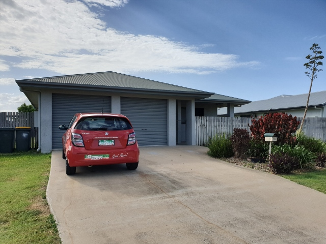 16 AMY COURT, Kelso, Qld 4815