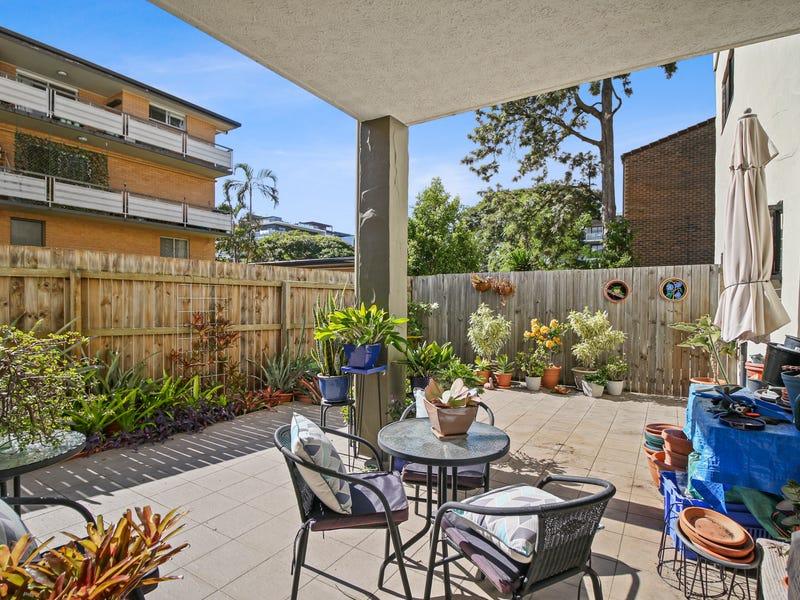 4/11 Lyons Terrace, Windsor, Qld 4030