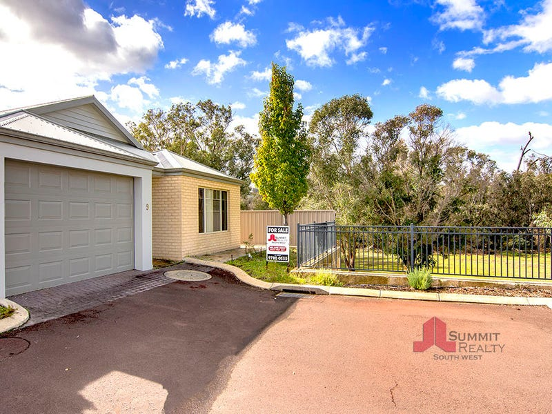 9/10 Sharp Street, Donnybrook, WA 6239