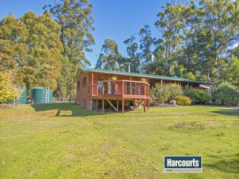 515 Seabrook Road, Somerset, Tas 7322