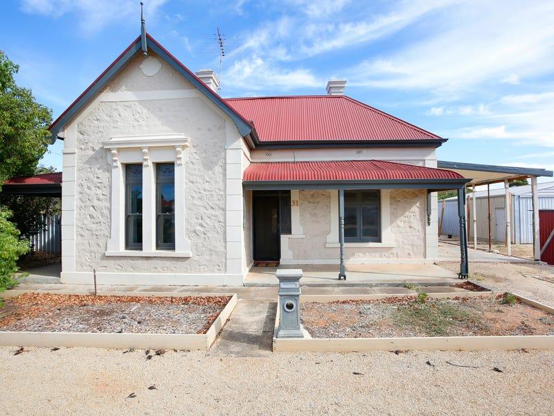31 Fisher Street, Balaklava, SA 5461