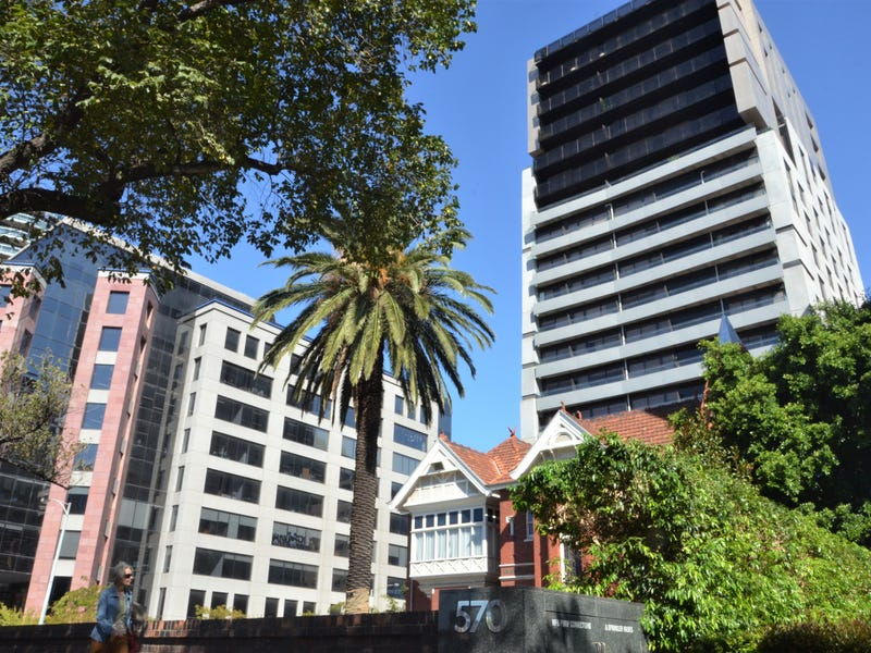 528/572 St Kilda Road, Melbourne, Vic 3000