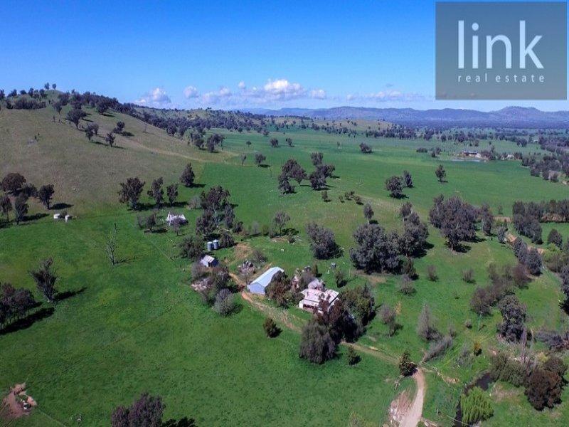 Ridge Park 1135 Bungowannah Road, Bungowannah, NSW 2640