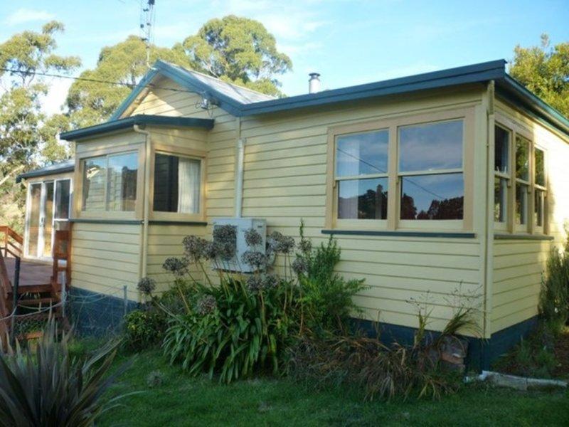 67 Buster Road, Aberdeen, Tas 7310
