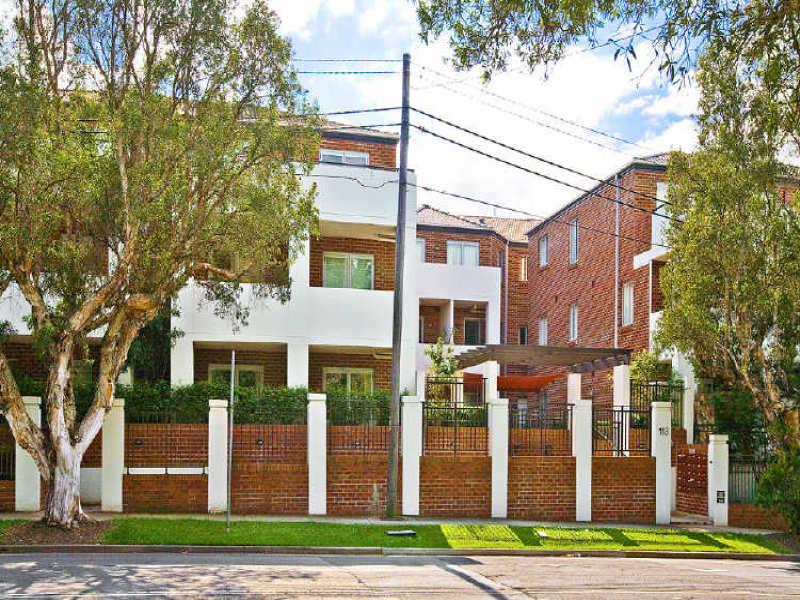 19/113-117 Arthur Street, Strathfield, NSW 2135