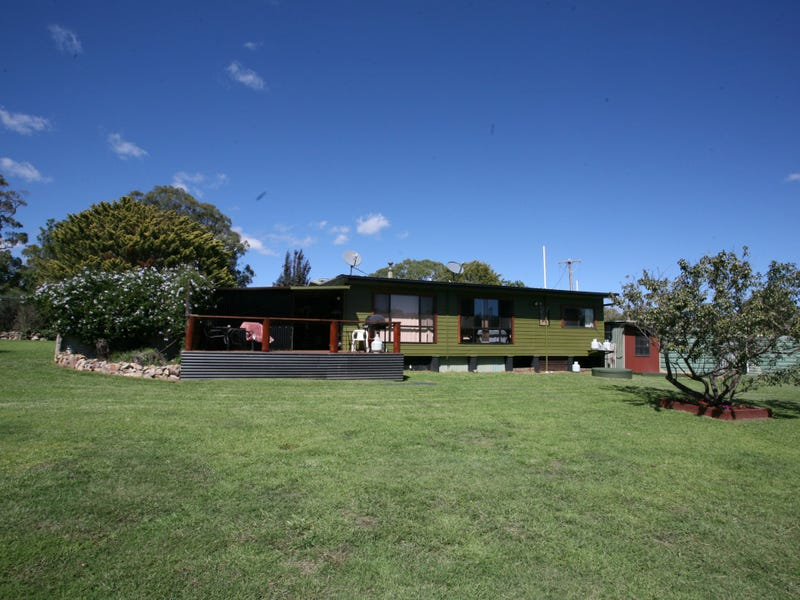 2104 Emmaville Road, Glen Innes, NSW 2370