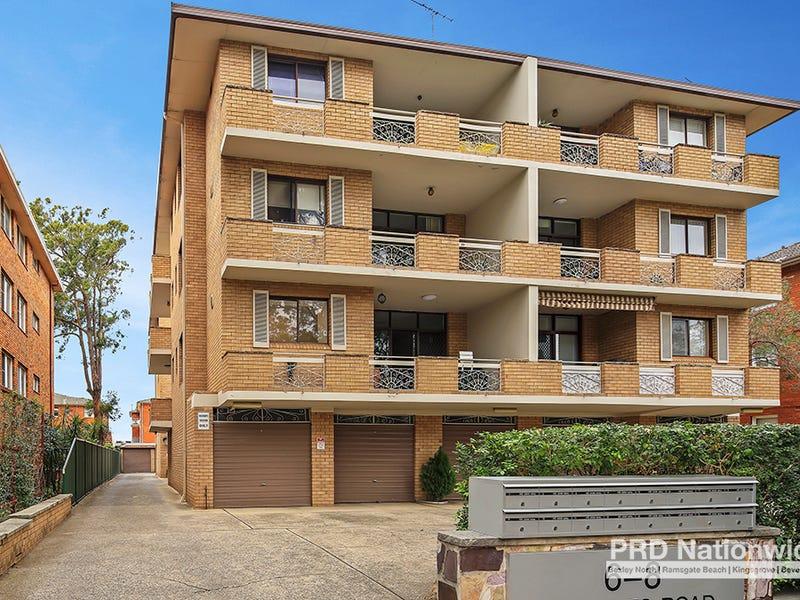 7/6-8 Hercules Road, Brighton-Le-Sands, NSW 2216