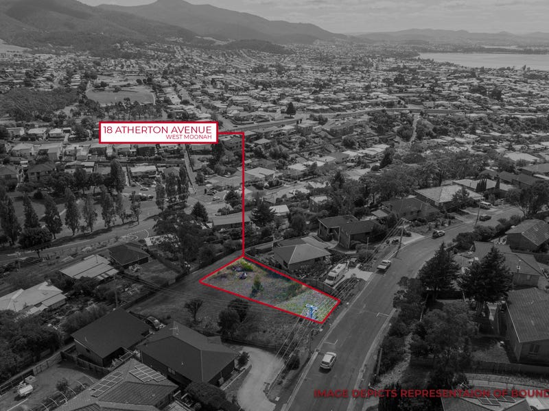 18 Atherton Avenue, West Moonah, Tas 7009