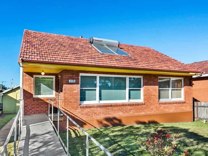 370 Princes Highway, Corrimal, NSW 2518
