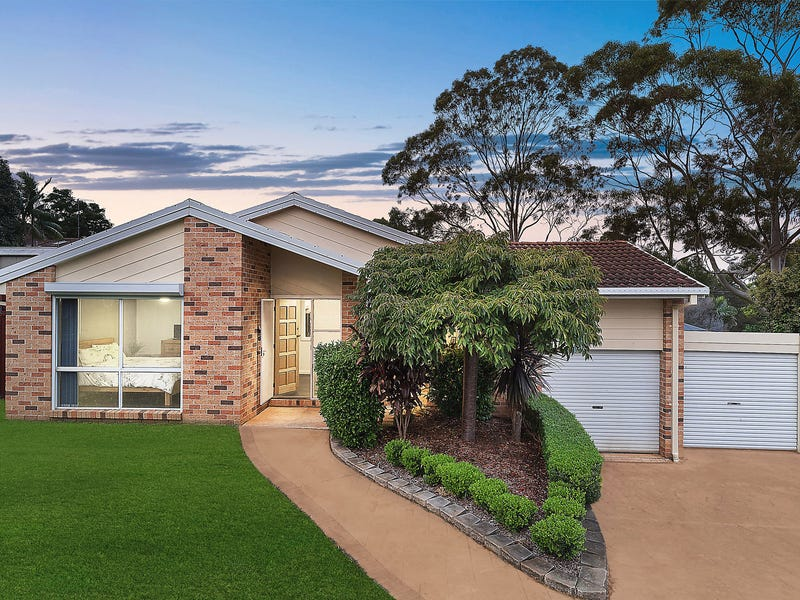 5 Durden Place, Ambarvale, NSW 2560