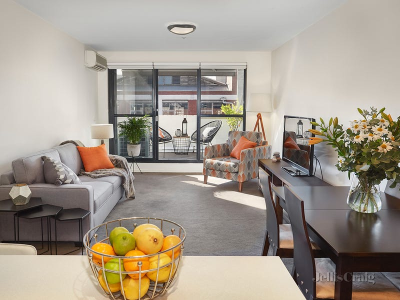 207/21-27 O'Connell Street, North Melbourne, Vic 3051