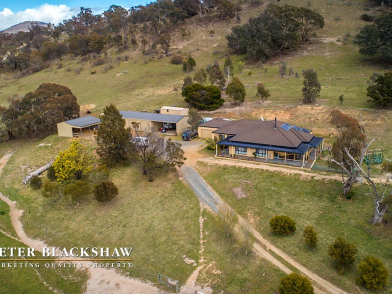 87 Willows Road, Michelago, NSW 2620