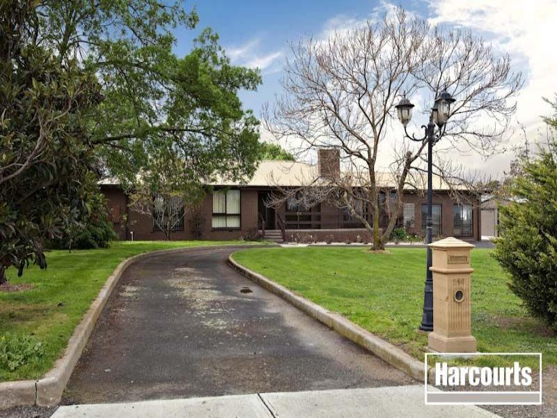 240 Narre Warren Cranbourne Rd, Narre Warren South, Vic 3805