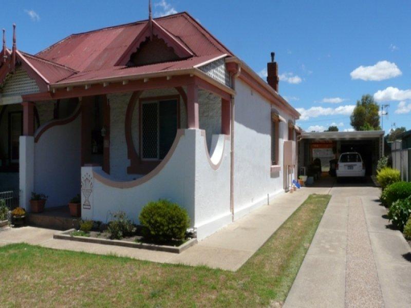 4 Lord Street, Bathurst, NSW 2795