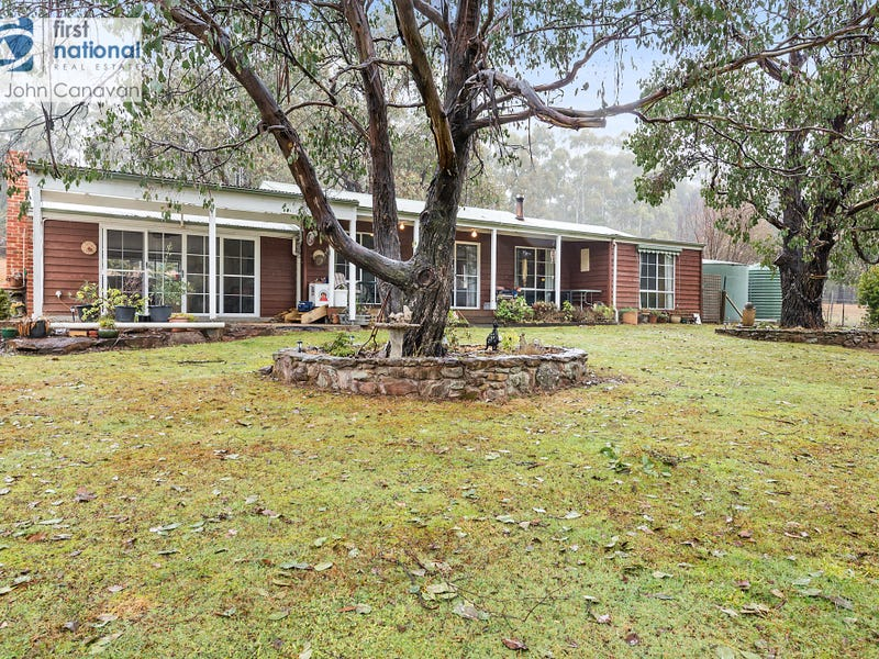 2777 Mansfield-Whitfield Road, Tolmie