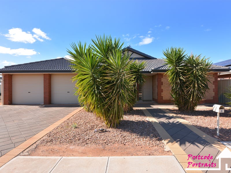 8 Carl Veart Avenue, Whyalla Norrie, SA 5608