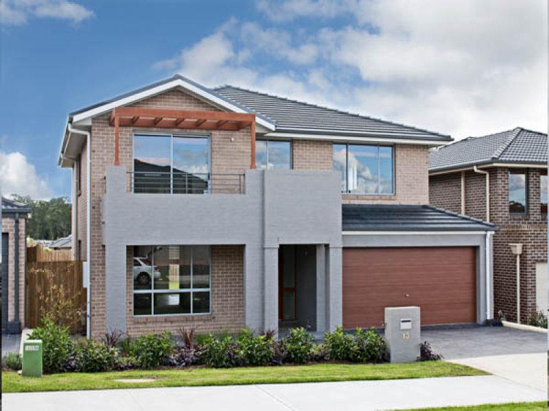 Lot 3963 Ekala Avenue, The Ponds, NSW 2769