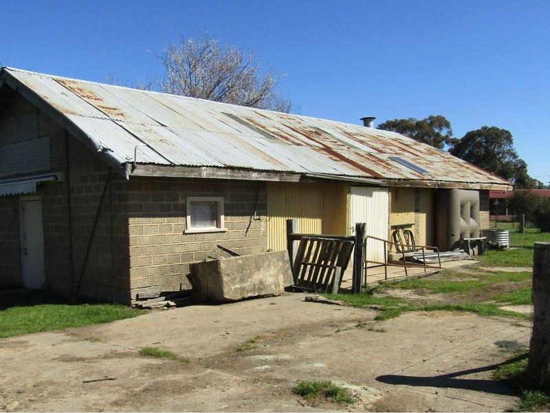 Lot 2 Wangaratta-Whitfield Rd, Moyhu, Vic 3732