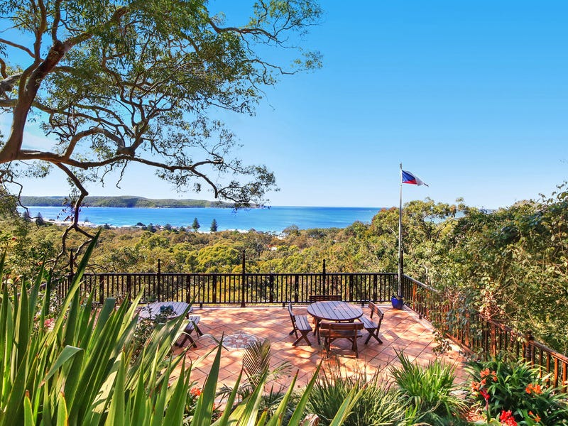 20 Jade Place, Pearl Beach, NSW 2256