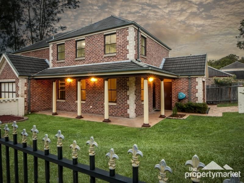 2/1 Hawthorn Place, Mardi, NSW 2259