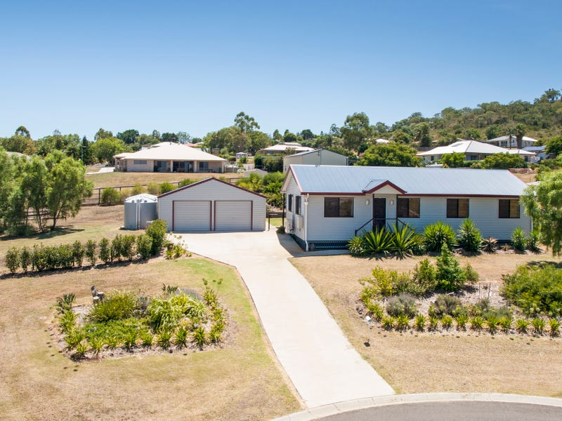 7 Willow View Court, Kingsthorpe, Qld 4400