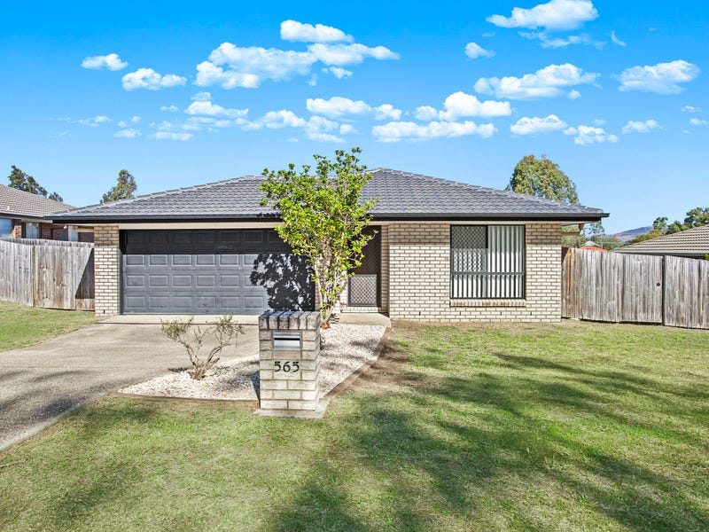 565 Connors Road, Helidon, Qld 4344