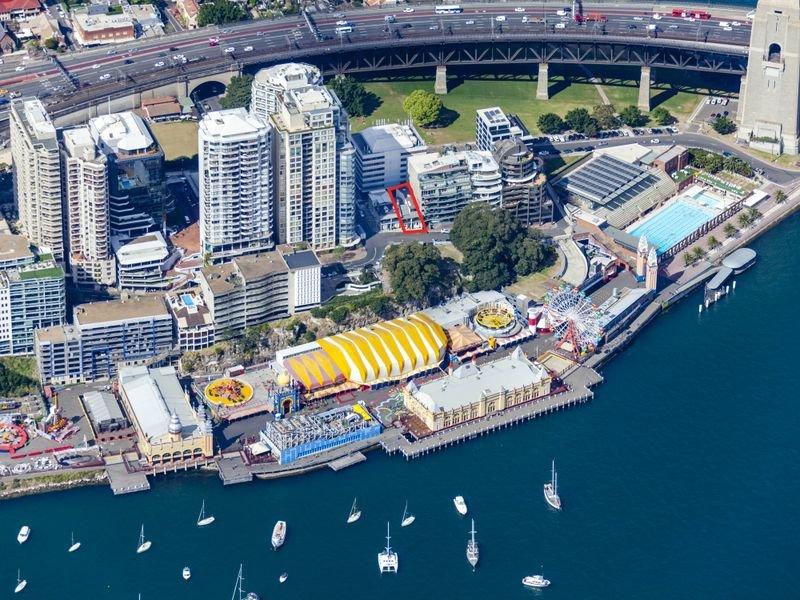 15-17 Northcliff Street, Milsons Point, NSW 2061