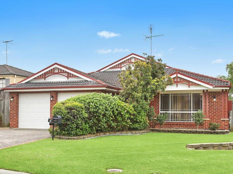 2 Aegean Court, Kellyville Ridge, NSW 2155
