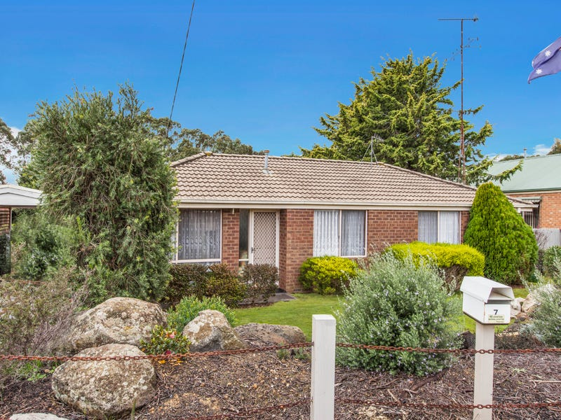 7 Heritage Drive, Broadford, Vic 3658