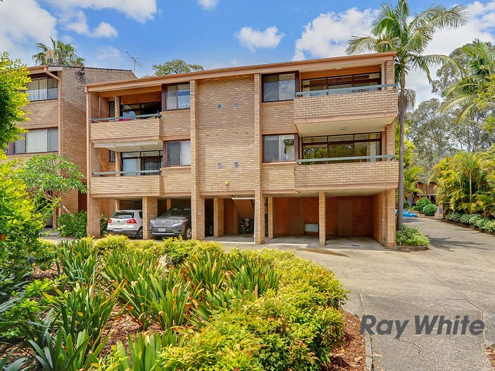 10/42 Khartoum Road, Macquarie Park, NSW 2113