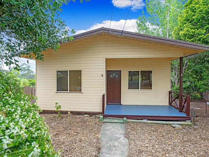 2 Seventh St, Warragamba, NSW 2752