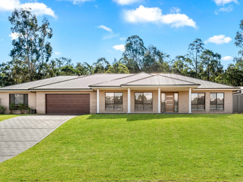 14 Squire Place, Kitchener, NSW 2325