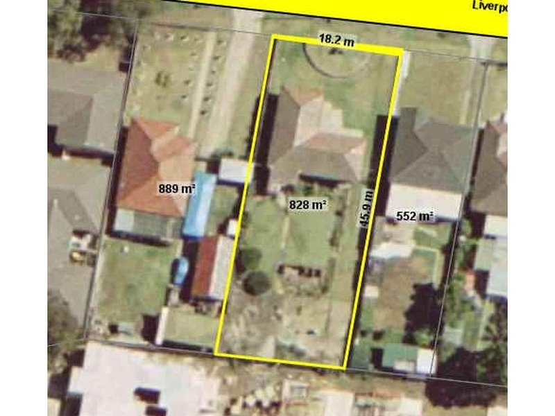 953 Hume Highway, Bass Hill, NSW 2197
