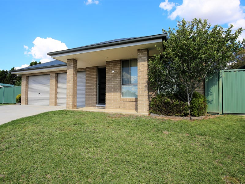 9 Ashworth Drive, Kelso, NSW 2795