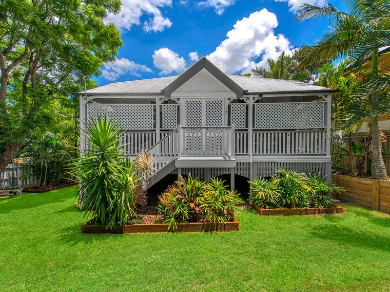 8 Thorsby Street, Red Hill, Qld 4059