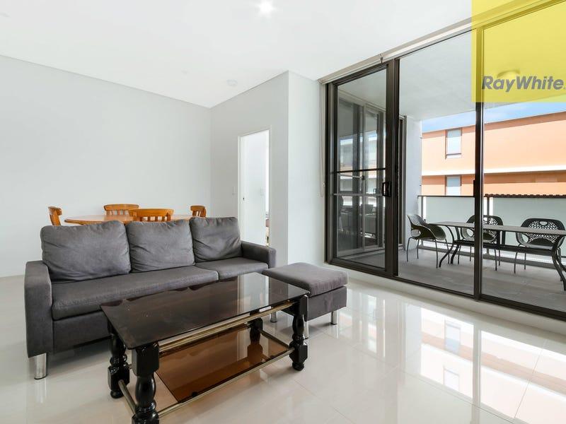2202/1A Morton Street, Parramatta