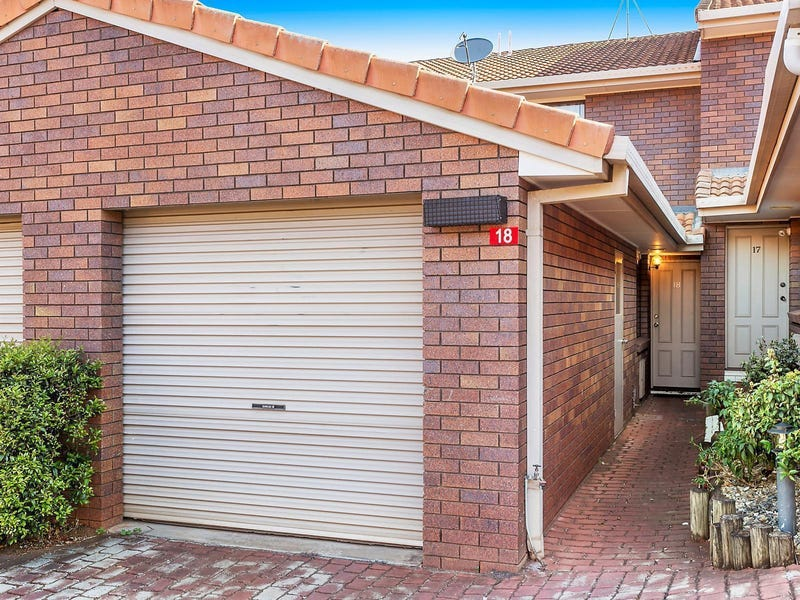 18/173 North Street, Rockville, Qld 4350
