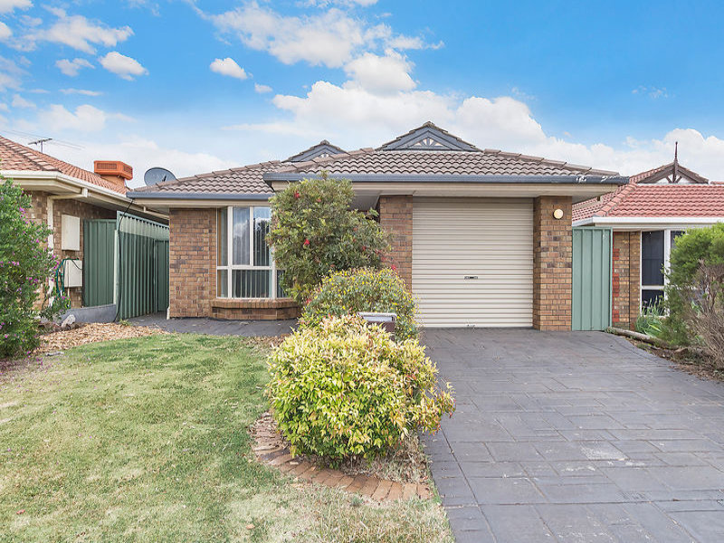21 Riverview Parade, Blakeview, SA 5114