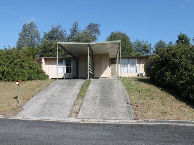 12 Leatherwood Place, Rosebery, Tas 7470