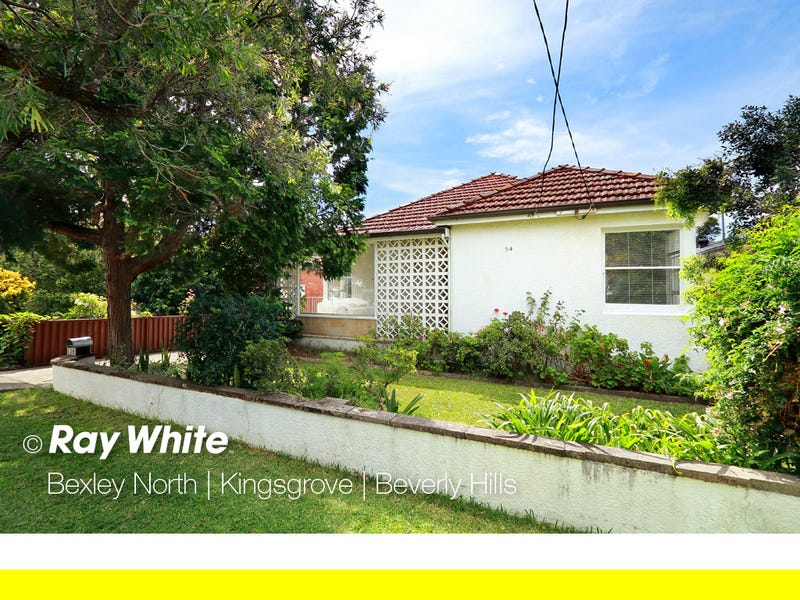 54 Lee Avenue, Beverly Hills, NSW 2209