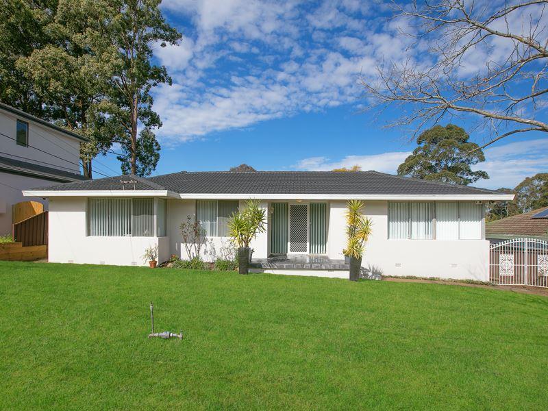 10 Kimbarra Avenue, Baulkham Hills, NSW 2153